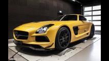 Mcchip Mercedes-Benz SLS 6.3 AMG