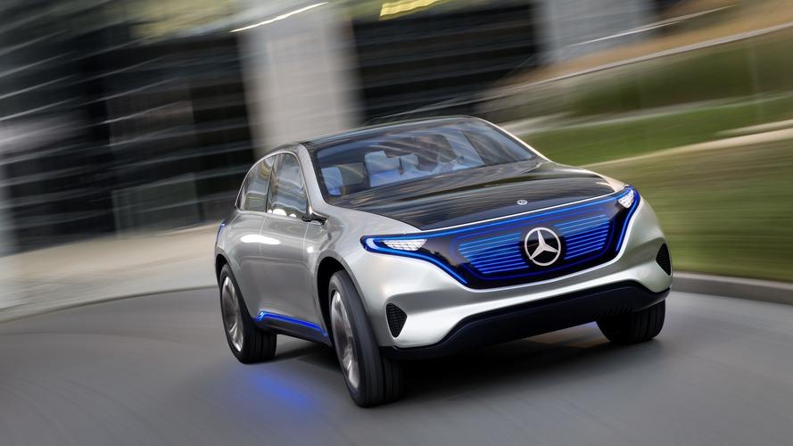 Les employés de Daimler récompensés
