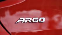 Comparativo Argo x Onix x HB20