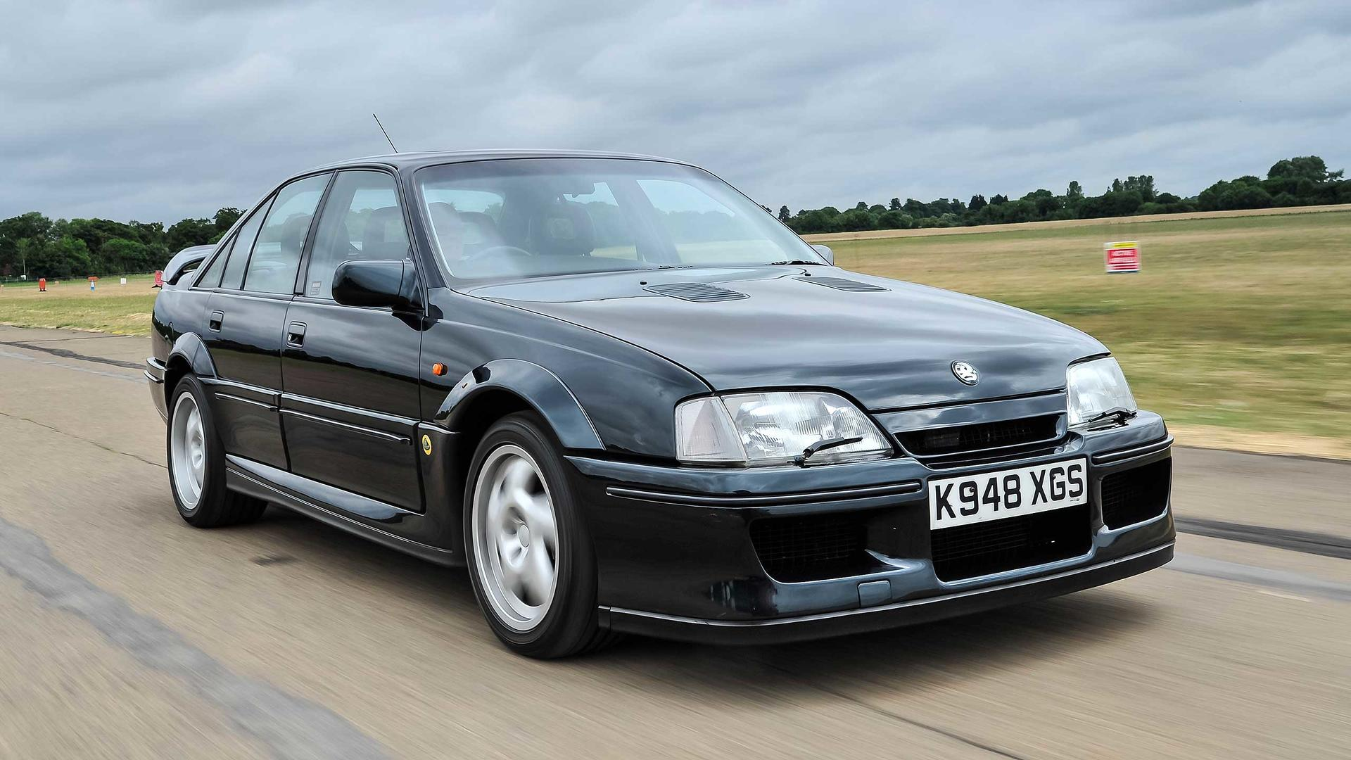vauxhall-lotus-carlton Surprising Lotus Carlton Engine for Sale Cars Trend