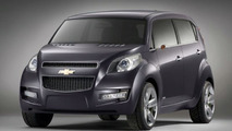 Chevrolet Unveils 3 New Concepts at New York Auto Show