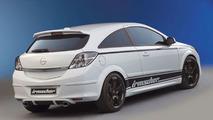Irmscher Opel Astra GTC Pure