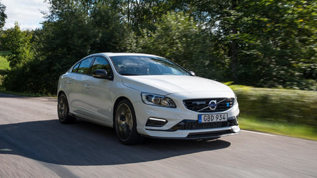 Polestar Marks Split From Volvo With Teary-Eyed Message