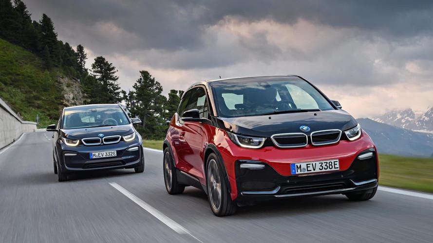 BMW, Mercedes, Ford e Volkswagen se unem em prol dos elétricos