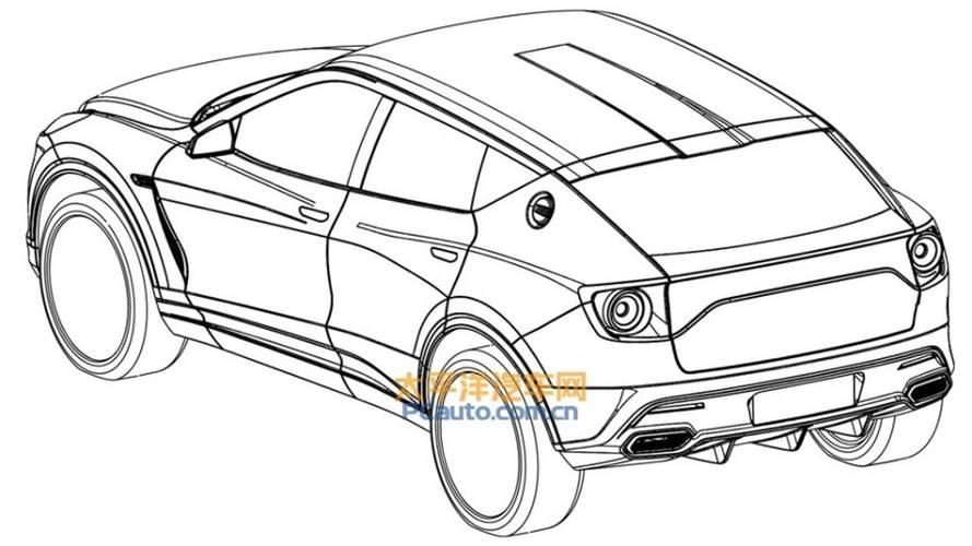 Lotus, SUV modeliyle lüks segmente adım atabilir