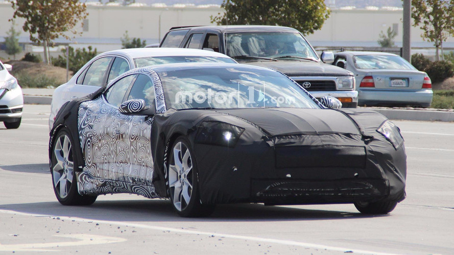 Karma Spied Testing Refreshed Revero, Including New Lights