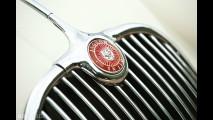 Jaguar XK150 Roadster