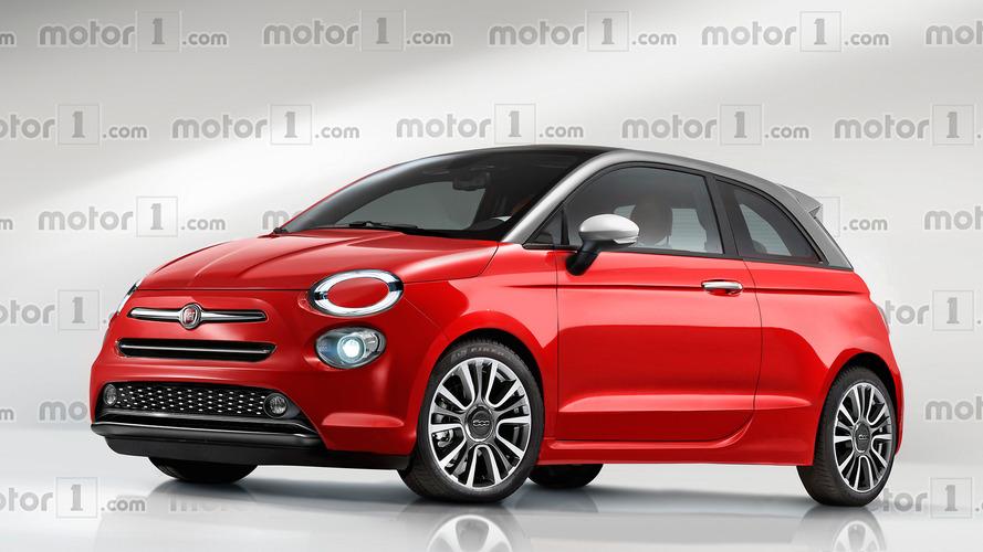 Quel avenir pour la Fiat 500 ?