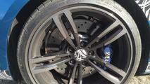 BMW M2 spy photo / M-Forum