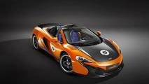 McLaren 650S Can-Am Spider