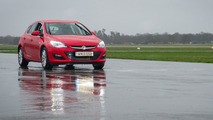 Vauxhall Astra from Top Gear