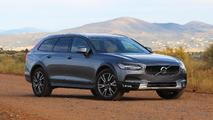 2017 Volvo V90 Cross Country: İnceleme