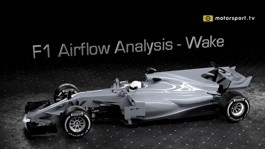 Explained: The Science Behind F1's Overtaking Issue
