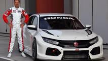 Honda Civic Type-R TCR 2018