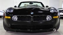 BMW Z8 Alpina 2003