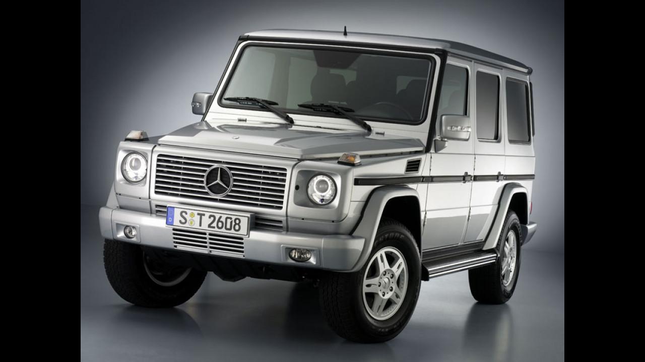 Mercedes Classe G '07