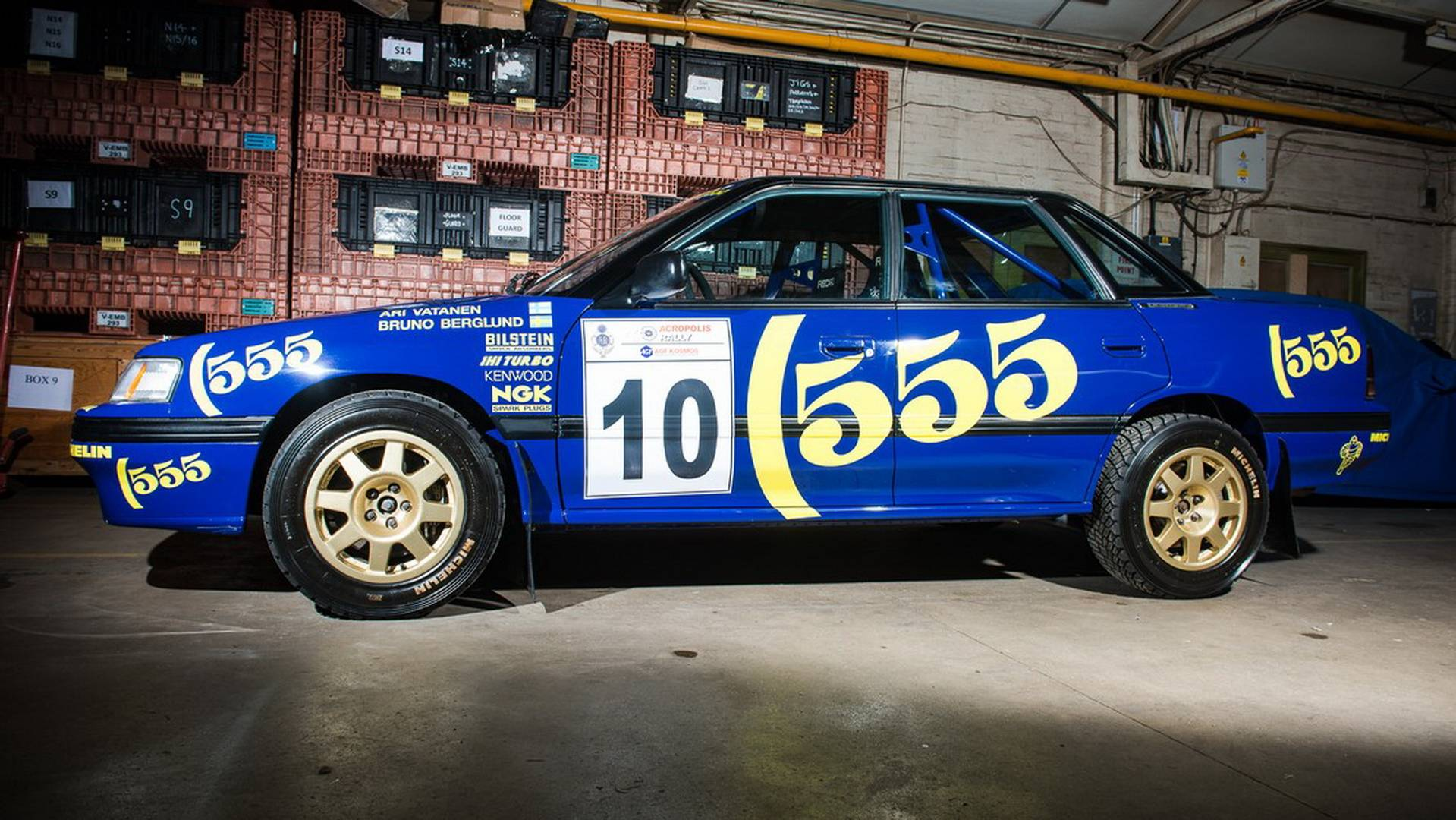 Magnificent Rally Cars For Sale Us Images - Classic Cars Ideas ...