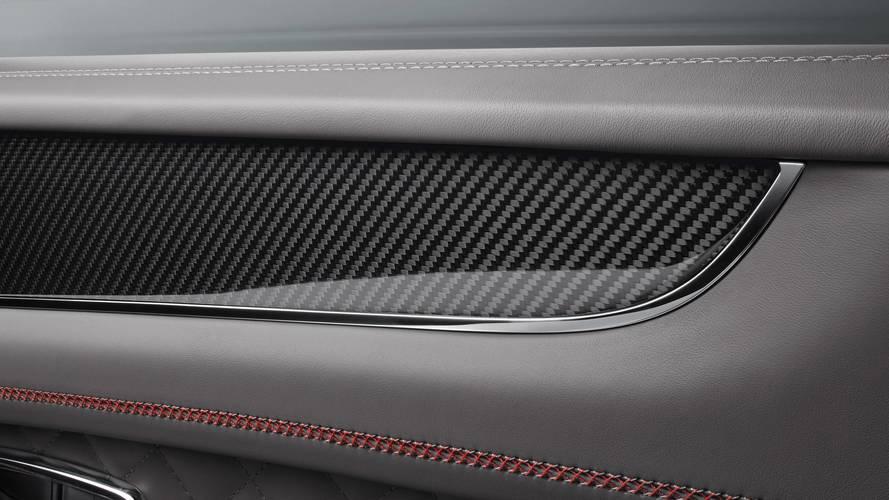 2018 Bentley Bentayga V8