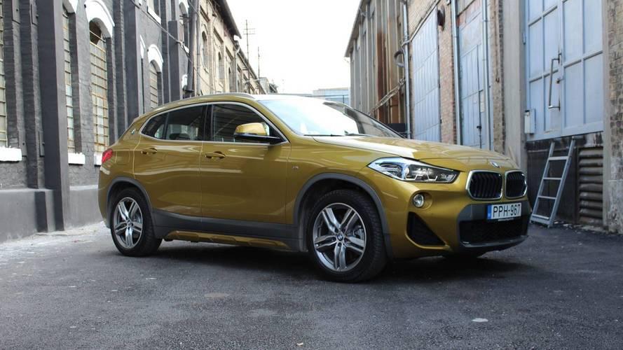 Megállíthatatlanul robog előre a BMW szekere