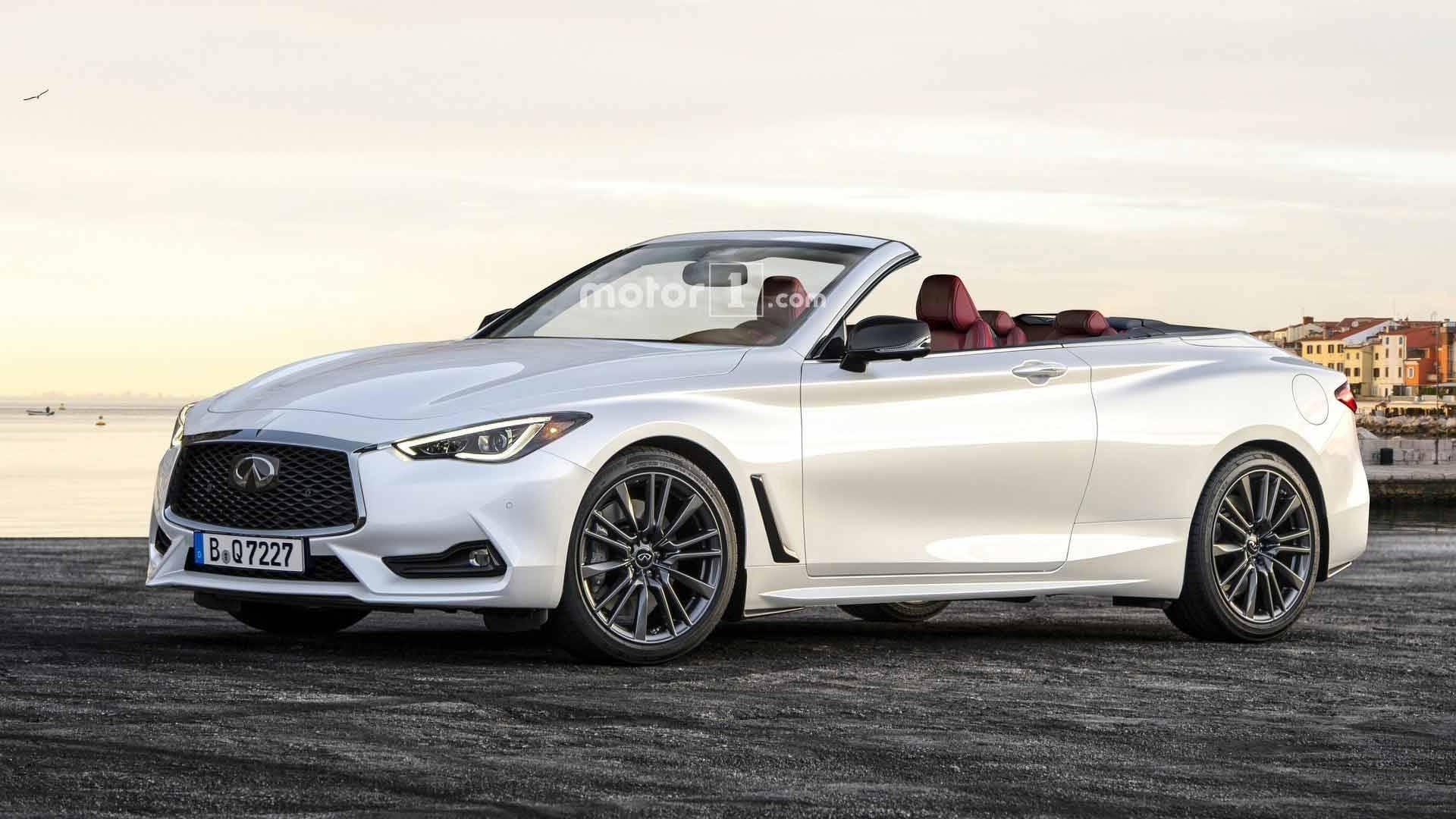 Black Qx70 >> Who Makes Infiniti - 2018 - 2019 New Car Reviews by Language Kompis