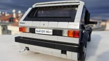 Lego Volkswagen Golf Mk1 GTI needs to happen 006