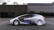 Elektrikli otomobillere Toyota müjdesi