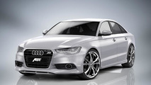 ABT Sportsline coming to the United States, will showcase an AS6 at SEMA