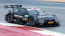 BMW Bank M4 DTM