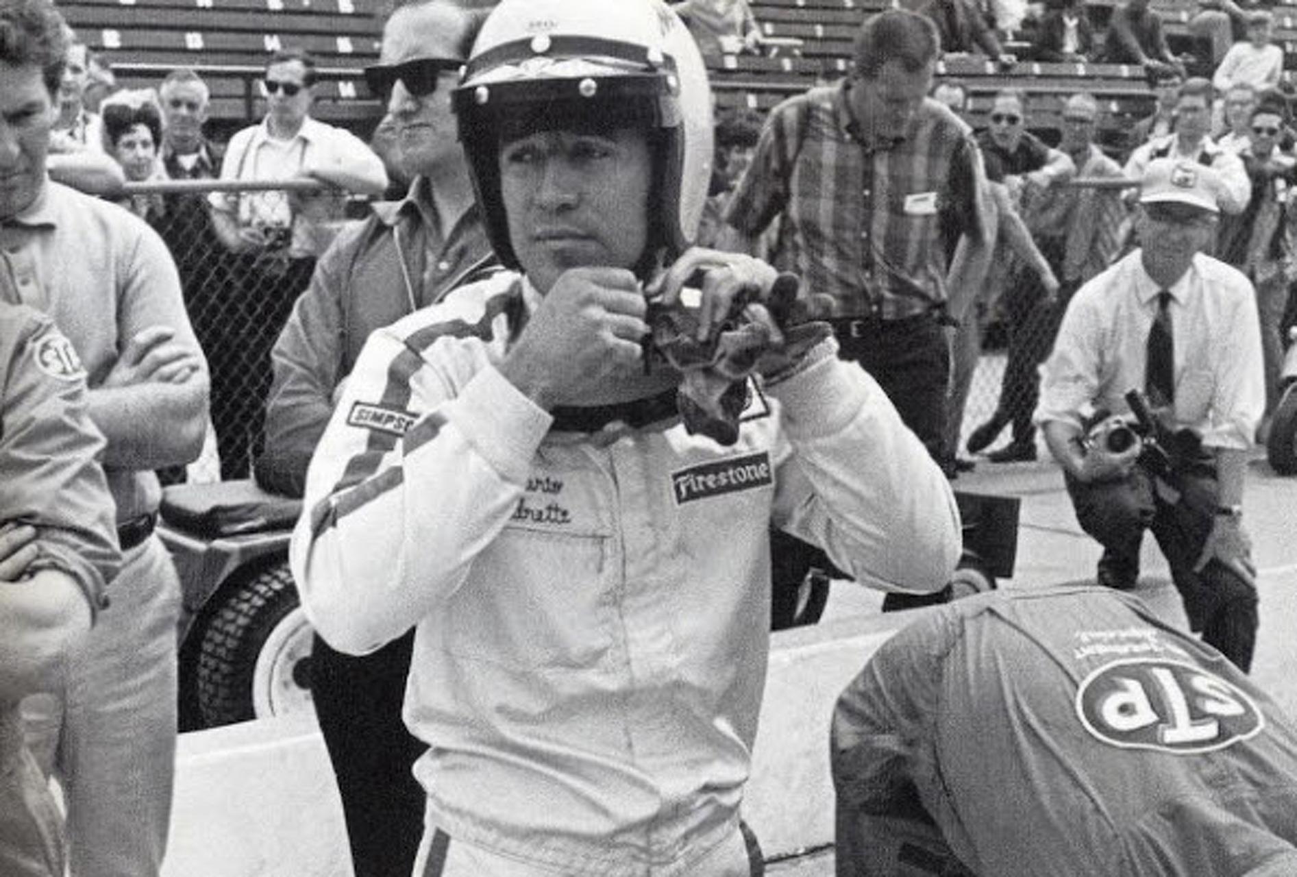 Andretti, Gross, Iacocca and Leno: 4 Great Auto Ambassadors
