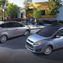 Ford Is Gearing up to Take on Tesla