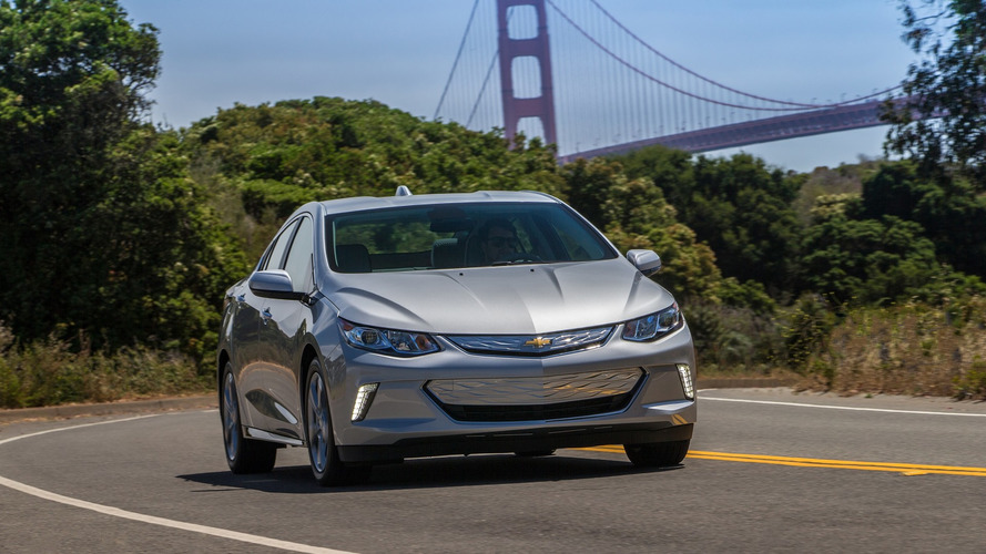 GM will likely build PHEV batteries in China soon