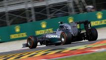 Nico Rosberg (GER), 07.09.2014, Italian Grand Prix, Monza / XPB