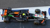 Sahara Force India F1 VJM07 / XPB