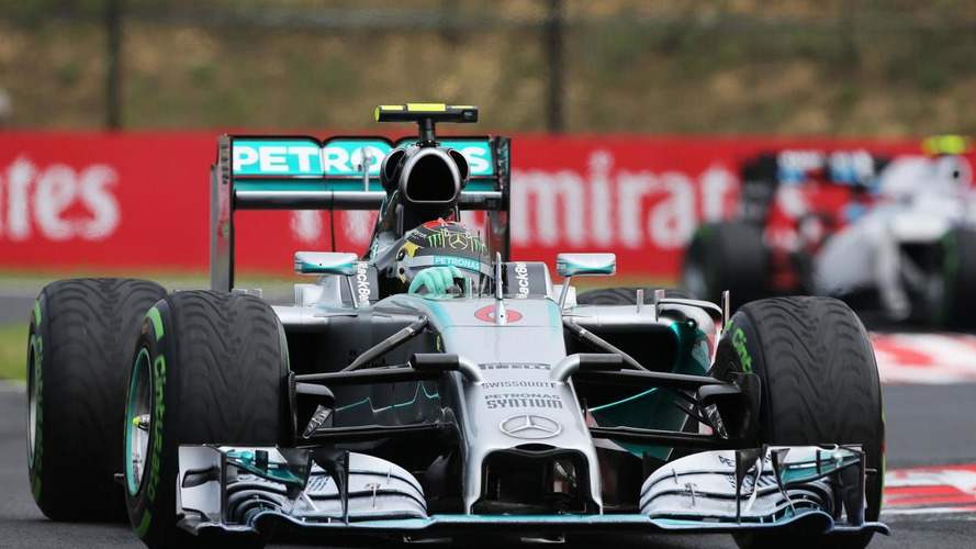 Renault, Ferrari simply out-spent by Mercedes - Jalinier