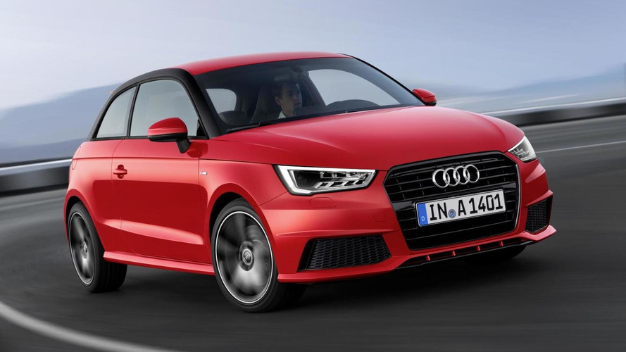 Next-generation Audi A1 to be more premium