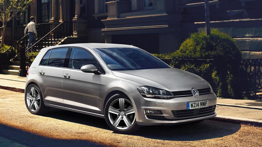 Volkswagen Golf Match announced for UK