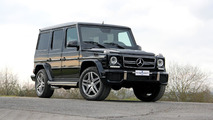 Mercedes-Benz G63 AMG by Posaidon