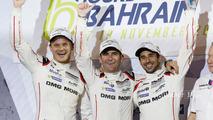 LMP1 World Champion #2 Porsche Team Porsche 919 Hybrid- Romain Dumas, Neel Jani, Marc Lieb