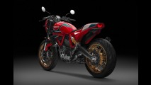Ducati cria versão limitada da Scrambler com estilo de pista dos anos 1970