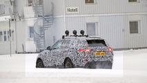 Range Rover Sport Coupé photos espion