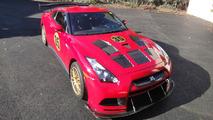 Nissan GT-R Alpha eBay