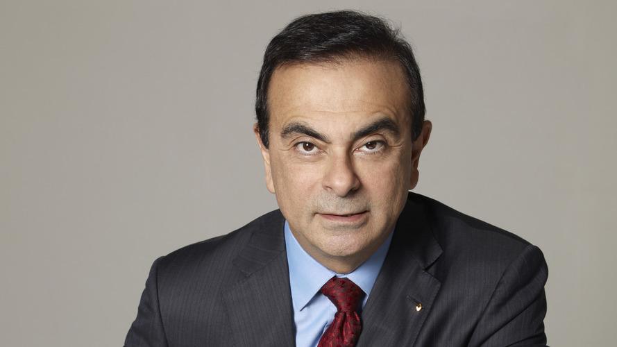 Renault - Carlos Ghosn a accepté une réduction de salaire de 30%