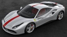 Ferrari 70ème Anniversaire Livrée #21