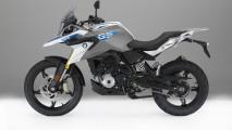 BMW mostra a GS 310, trail compacta que será nacional em 2017