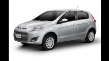 Fiat Palio 2017 chega com novidades e mantém preço inicial de R$ 42.410