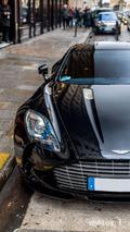 KVC - Aston Martin One-77