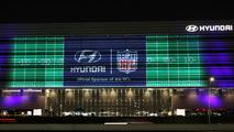Hyundai NFL ortaklığı