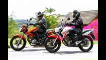 Mercado: venda de motos cresce 1,9% em fevereiro - veja ranking