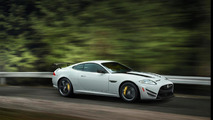 Jaguar planning more limited-run powerful models
