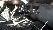 2019 Mercedes GLE spy photos
